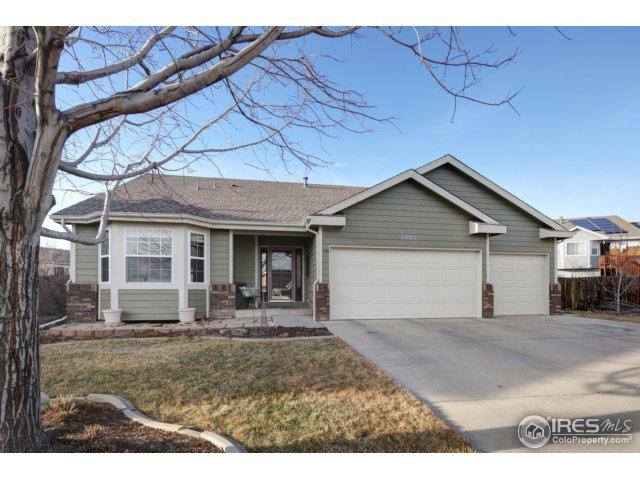3005 43rd Ave, Greeley, CO 80634 (#842160) :: The Umphress Group