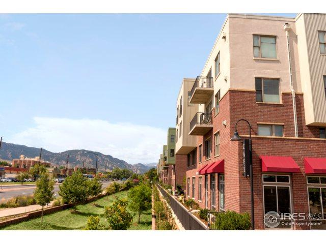 3301 Arapahoe Ave #319, Boulder, CO 80303 (MLS #842171) :: The Daniels Group at Remax Alliance