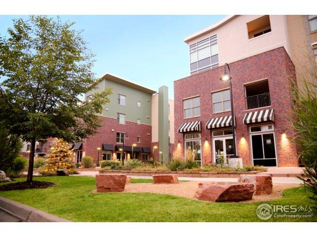 3401 Arapahoe Ave #106, Boulder, CO 80303 (MLS #842175) :: The Daniels Group at Remax Alliance