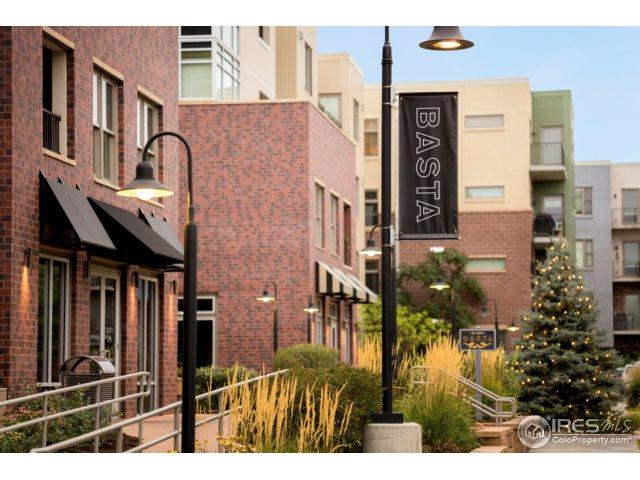 3401 Arapahoe Ave #305, Boulder, CO 80303 (MLS #842176) :: Tracy's Team
