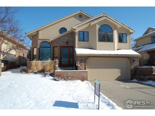 1916 Cottonwood Point Dr, Fort Collins, CO 80524 (#842189) :: The Umphress Group