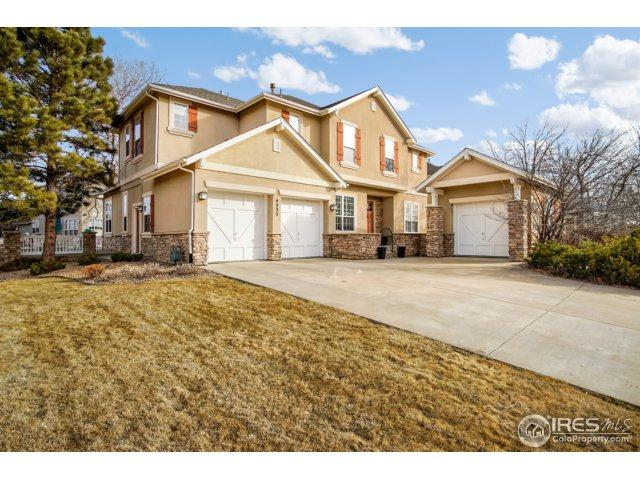4235 W 105th Pl, Westminster, CO 80031 (#842198) :: The Peak Properties Group