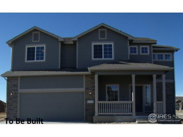 1301 85th Ave, Greeley, CO 80634 (#842200) :: The Umphress Group