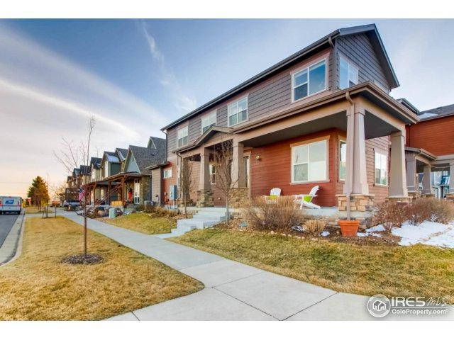3649 Silverton St, Boulder, CO 80301 (MLS #842202) :: The Daniels Group at Remax Alliance