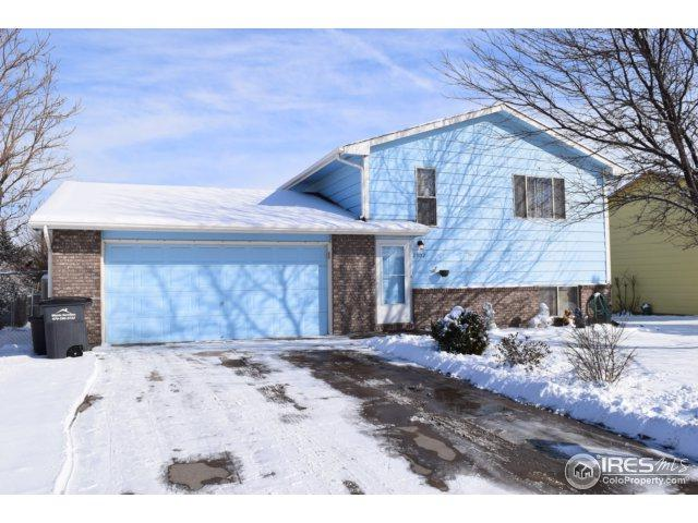 2902 13th Ave, Greeley, CO 80631 (#842204) :: The Umphress Group