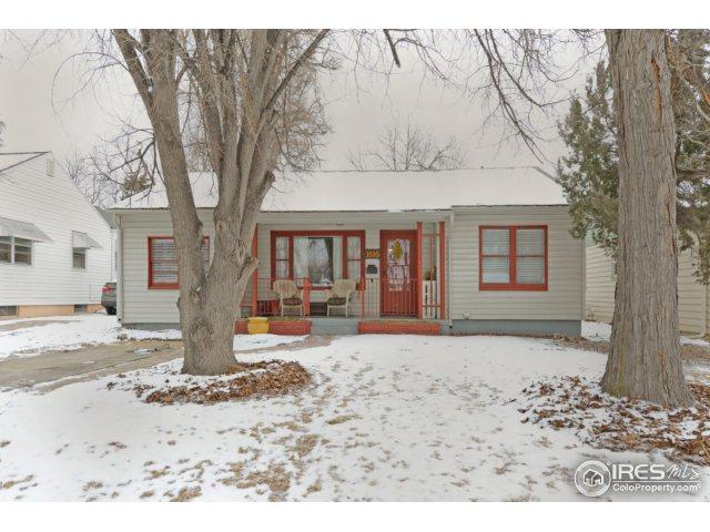 1616 Remington St, Fort Collins, CO 80525 (#842206) :: The Umphress Group