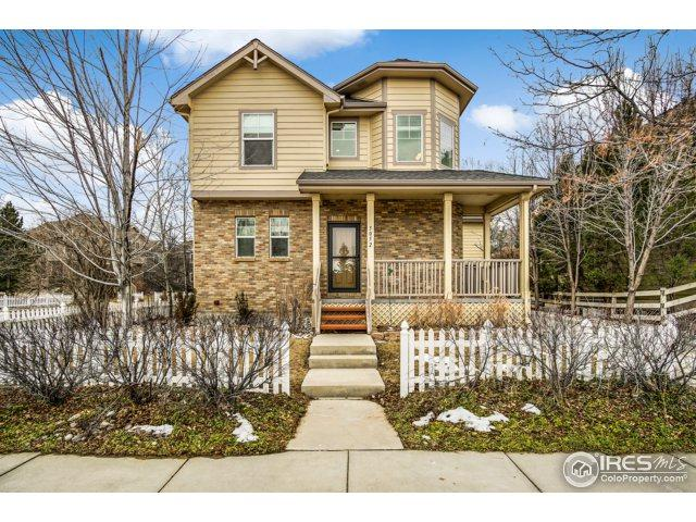 5052 Meadow Mountain Dr, Broomfield, CO 80023 (#842216) :: The Peak Properties Group