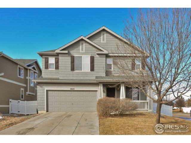4645 Lucca Dr, Longmont, CO 80503 (MLS #842231) :: The Daniels Group at Remax Alliance