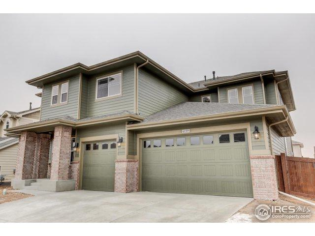 6139 Story Rd, Timnath, CO 80547 (MLS #842243) :: The Forrest Group