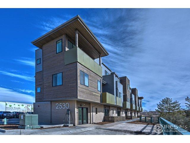 2530 28th St #112, Boulder, CO 80301 (#842256) :: The Peak Properties Group