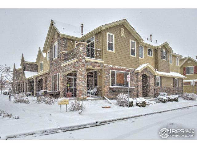 15342 W 66th Ave C, Arvada, CO 80007 (#842267) :: The Peak Properties Group