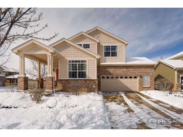 13229 Lost Lake Way, Broomfield, CO 80020 (#842270) :: The Griffith Home Team