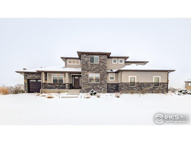 2680 Marion Way, Broomfield, CO 80023 (#842276) :: The Griffith Home Team