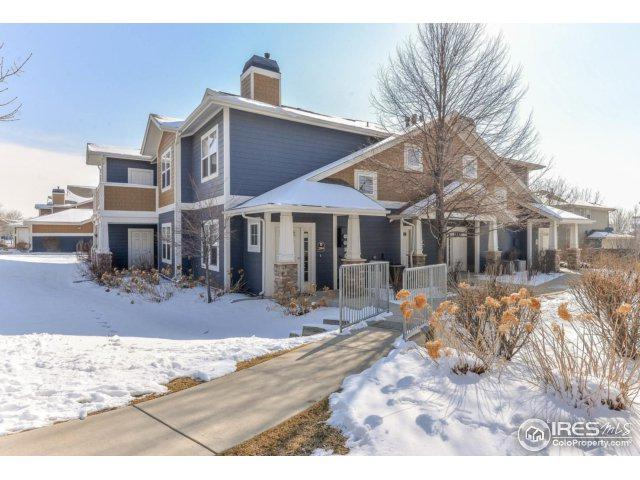 2421 Owens Ave #104, Fort Collins, CO 80528 (MLS #842296) :: Downtown Real Estate Partners