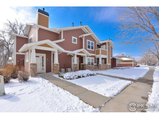2433 Owens Ave #201, Fort Collins, CO 80528 (MLS #842298) :: Downtown Real Estate Partners