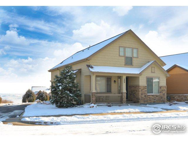 1809 Prairie Ridge Dr, Fort Collins, CO 80526 (#842329) :: The Peak Properties Group