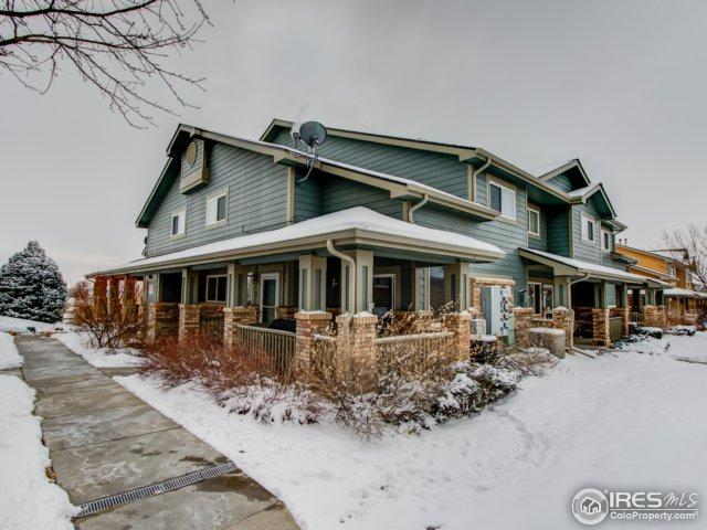 2900 Purcell St F-3, Brighton, CO 80601 (#842334) :: The Peak Properties Group