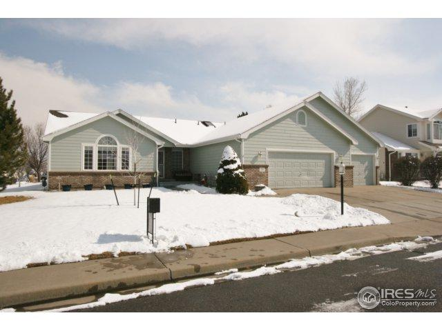 223 Tiabi Dr, Loveland, CO 80537 (MLS #842337) :: 8z Real Estate