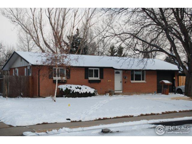 3008 N Franklin Ave, Loveland, CO 80538 (MLS #842351) :: 8z Real Estate