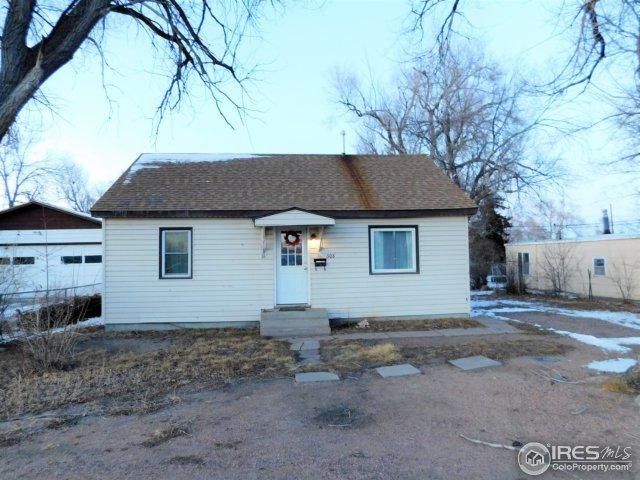 608 Phelps St, Sterling, CO 80751 (#842357) :: The Griffith Home Team