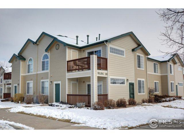 3002 W Elizabeth St H, Fort Collins, CO 80521 (#842358) :: The Griffith Home Team