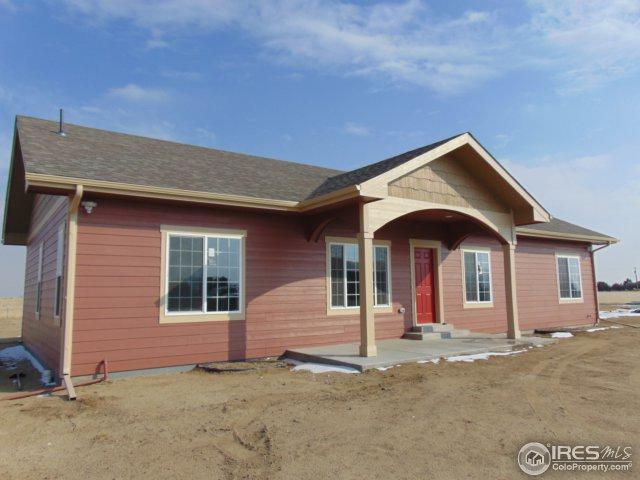 4622 County Road 5, Wiggins, CO 80654 (MLS #842387) :: The Forrest Group