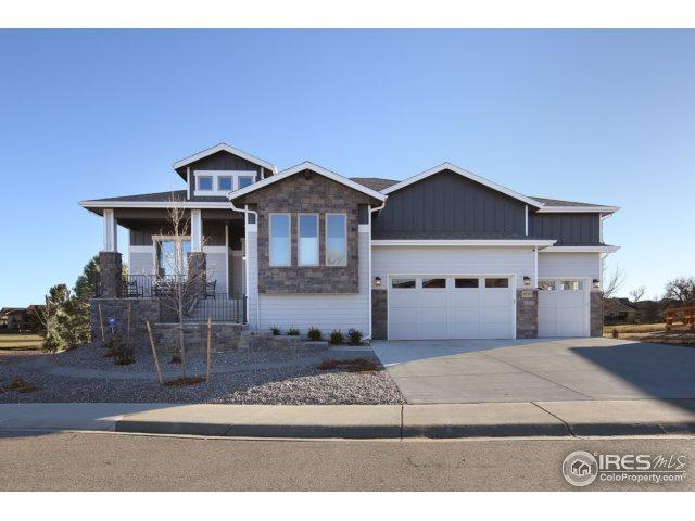 5548 Elk Grove Ct, Loveland, CO 80537 (MLS #842390) :: Downtown Real Estate Partners