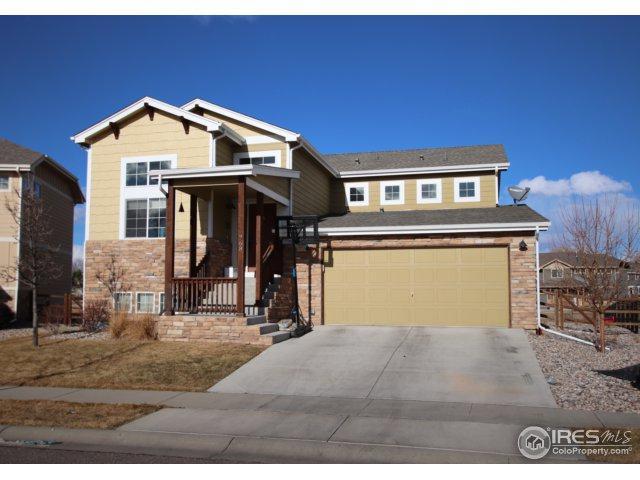 768 Vista Grande Cir, Fort Collins, CO 80524 (MLS #842394) :: Downtown Real Estate Partners