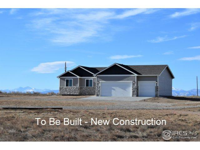 0 Cr15 #3A, Carr, CO 80612 (MLS #842397) :: The Forrest Group