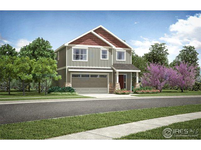 3874 Adine Ct, Loveland, CO 80537 (MLS #842401) :: The Forrest Group