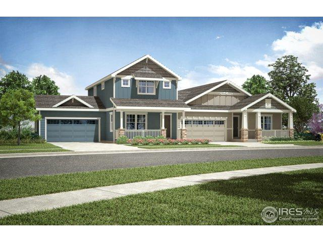 3896 Adine Ct, Loveland, CO 80537 (MLS #842404) :: The Forrest Group