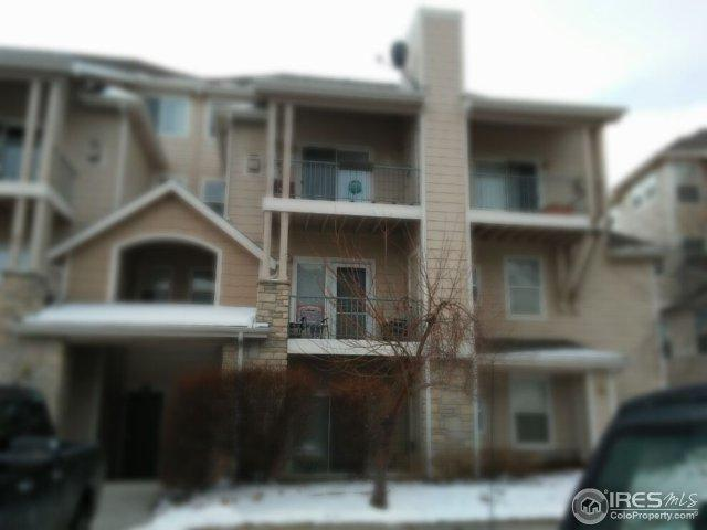3945 Landings Dr #3, Fort Collins, CO 80525 (MLS #842410) :: Downtown Real Estate Partners