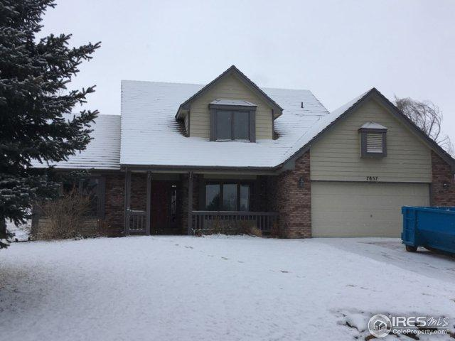 7857 Midland Ct, Fort Collins, CO 80525 (MLS #842411) :: Downtown Real Estate Partners