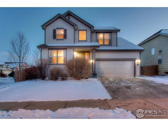 2227 Bowside Dr, Fort Collins, CO 80524 (MLS #842424) :: Downtown Real Estate Partners