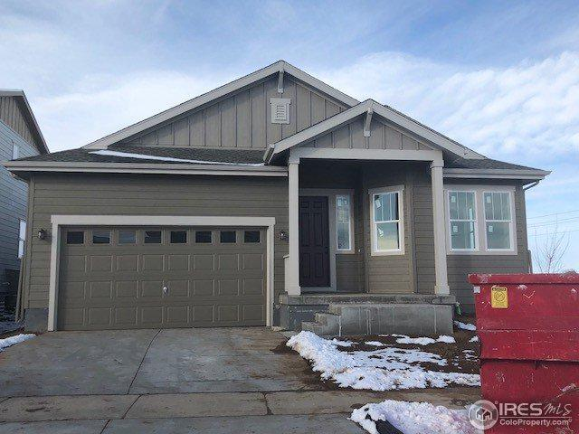 3044 Crusader St, Fort Collins, CO 80524 (MLS #842433) :: The Forrest Group