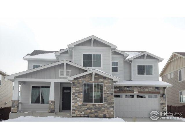 6111 Story Rd, Timnath, CO 80547 (MLS #842436) :: The Forrest Group