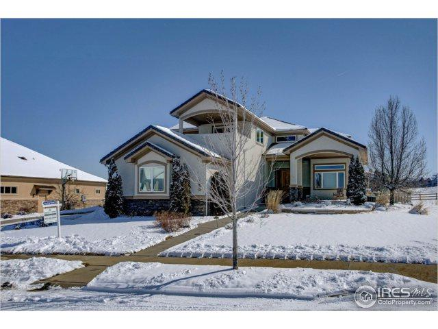 2239 Driver Ln, Erie, CO 80516 (MLS #842439) :: The Forrest Group
