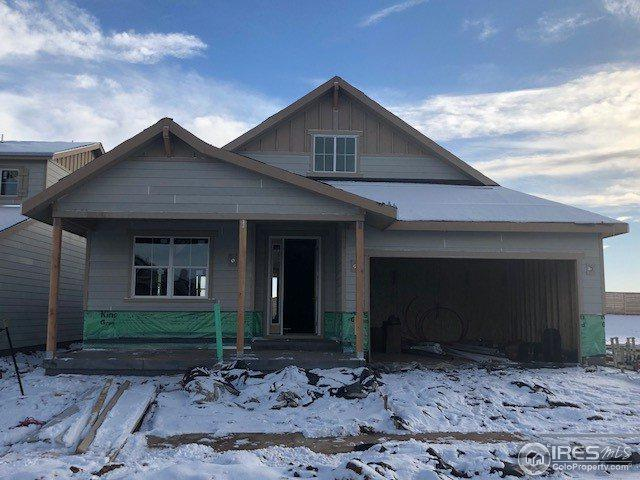 3039 Crusader St, Fort Collins, CO 80524 (MLS #842440) :: The Forrest Group