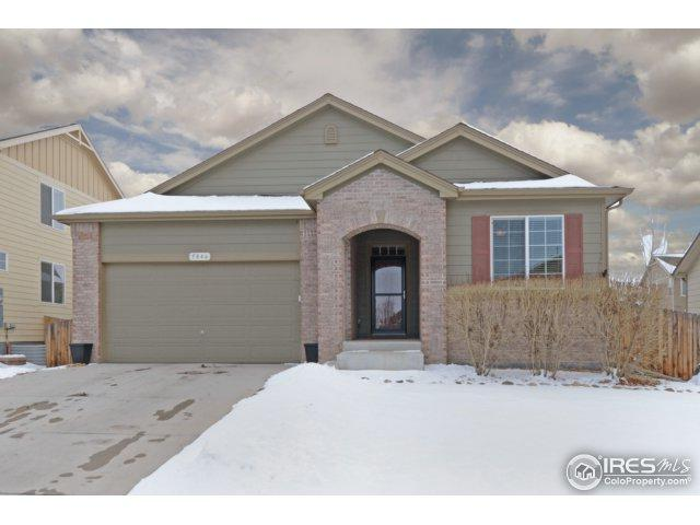 5846 Graphite St, Timnath, CO 80547 (MLS #842441) :: The Forrest Group