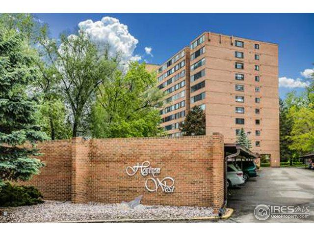 1850 Folsom St #510, Boulder, CO 80302 (MLS #842442) :: Tracy's Team