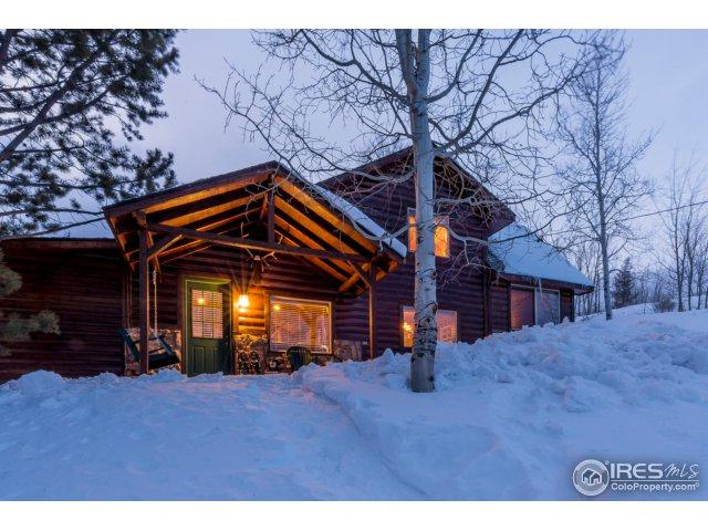 6642 Jackson County Road 22, Walden, CO 80480 (MLS #842447) :: Downtown Real Estate Partners