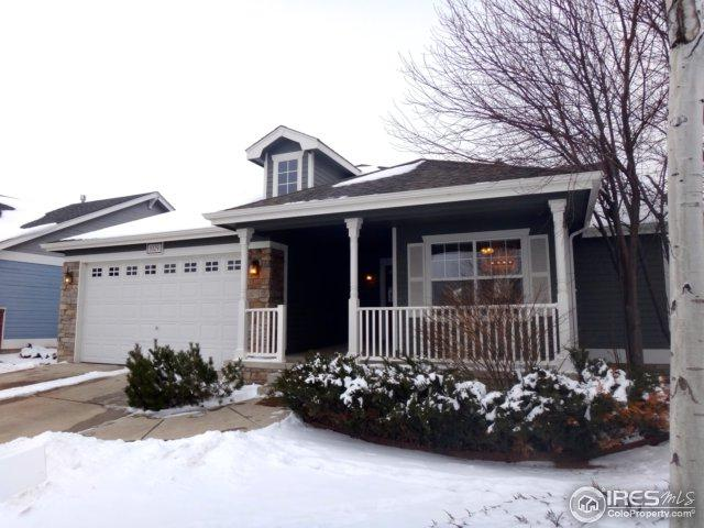 1029 Grand Ave, Windsor, CO 80550 (MLS #842450) :: The Forrest Group