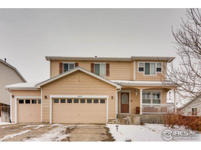 13822 Jasmine St, Thornton, CO 80602 (MLS #842453) :: Downtown Real Estate Partners