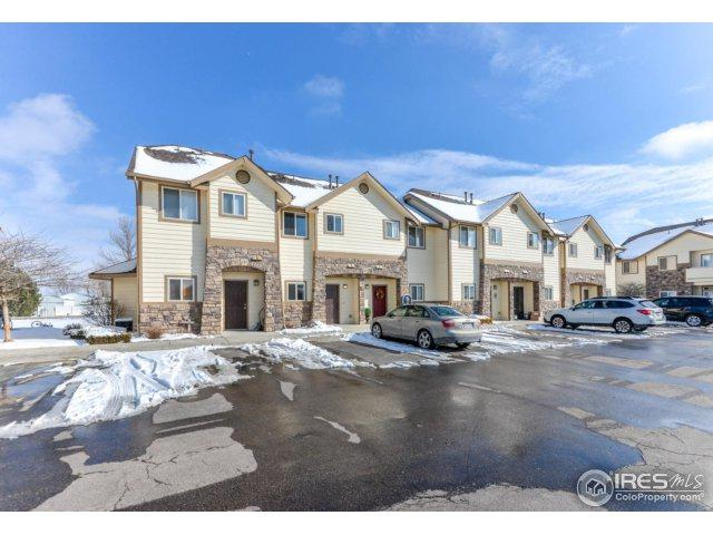 381 Buffalo Dr B, Windsor, CO 80550 (MLS #842456) :: The Forrest Group