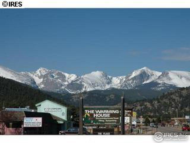 740 Moraine Ave, Estes Park, CO 80517 (MLS #842462) :: The Forrest Group