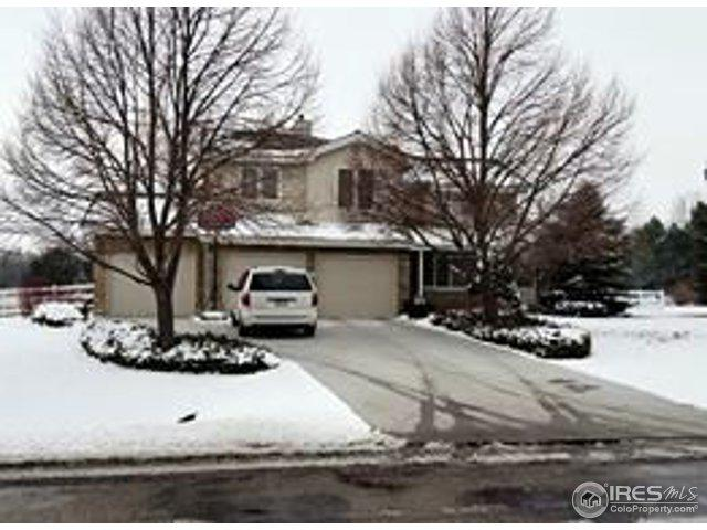 257 Turman Dr, Fort Collins, CO 80525 (MLS #842463) :: The Forrest Group