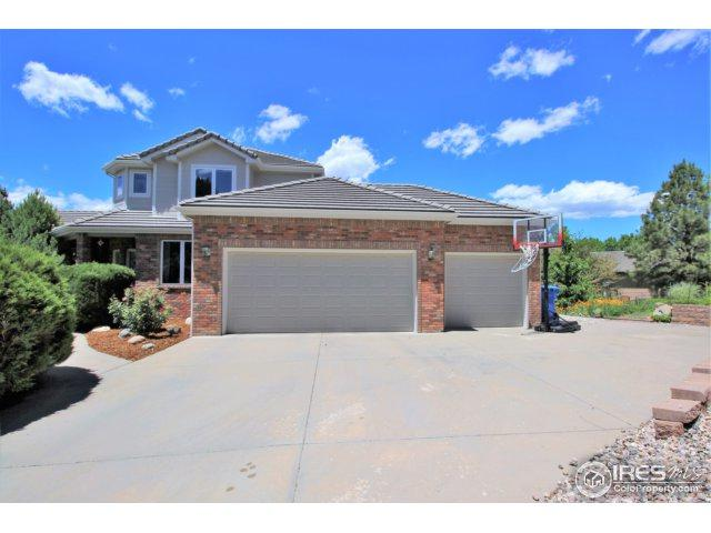 1697 Mckenzie Ct, Loveland, CO 80537 (MLS #842465) :: The Forrest Group
