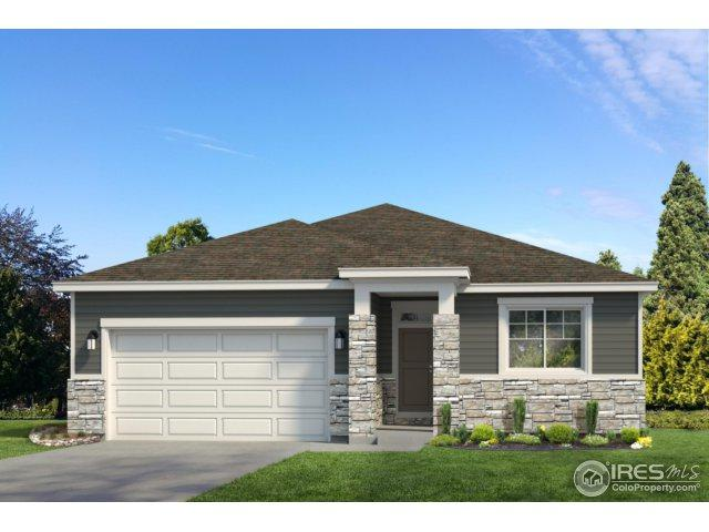 10211 W 11th St, Greeley, CO 80634 (#842475) :: The Peak Properties Group