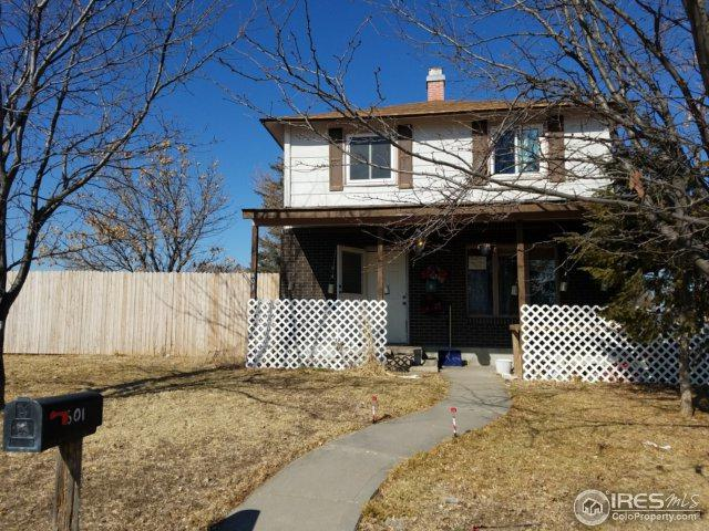 601 E 2nd St, Akron, CO 80720 (#842525) :: The Griffith Home Team