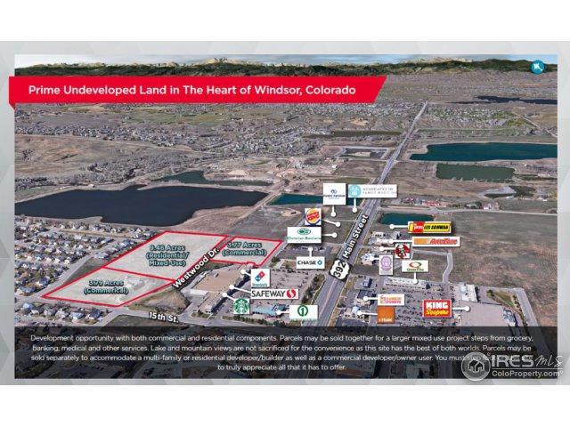 1589 Main St, Windsor, CO 80550 (MLS #842538) :: 8z Real Estate